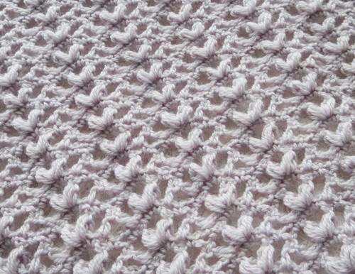 変わり玉編み2