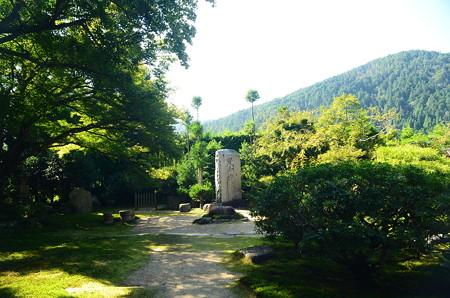 実光院庭園