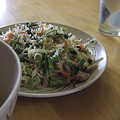 Photos: 野菜炒め