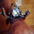 Photos: 腕時計 スチームパンク Steampunk Watch