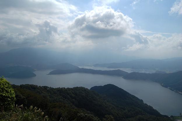 Photos: 三方五湖1