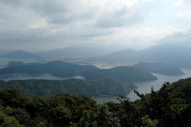 Photos: 三方五湖2