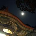 月と石世観音2