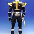 写真: バンプレスト_ビッグサイズソフビフィギュア3 仮面ライダー555 仮面ライダーカイザ_002
