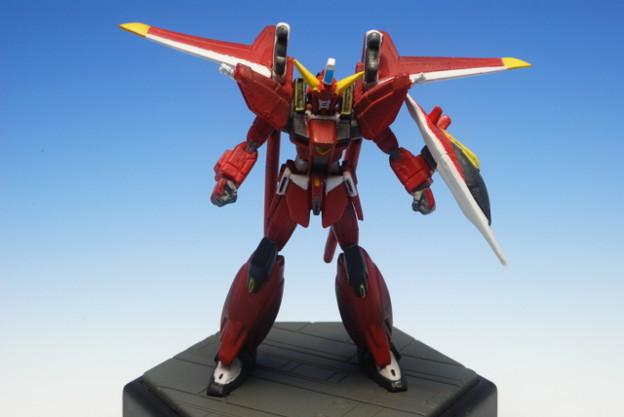 セイカ_シャープナーコレクションEx 機動戦士ガンダムSEED DESTINY ZGMF-X23S Saviour Gundam セイバーガンダム_001