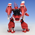 Photos: 電撃ホビーマガジン付録_スーパーロボット大戦オリジナルコレクションフィギュアX PTX-003 GESPENST Mk-III ALTEISEN_002