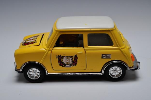 Sunnyside Limited_MORRIS Mini Copper_003