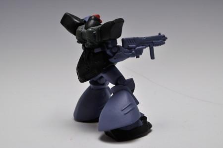 バンダイ_MSセレクション8 機動戦士ガンダム0080 ポケットの中の戦争 MS-09RII リック・ドムII_006