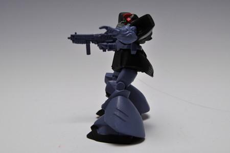 バンダイ_MSセレクション8 機動戦士ガンダム0080 ポケットの中の戦争 MS-09RII リック・ドムII_003