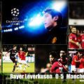 Photos: cl Leverkusen2