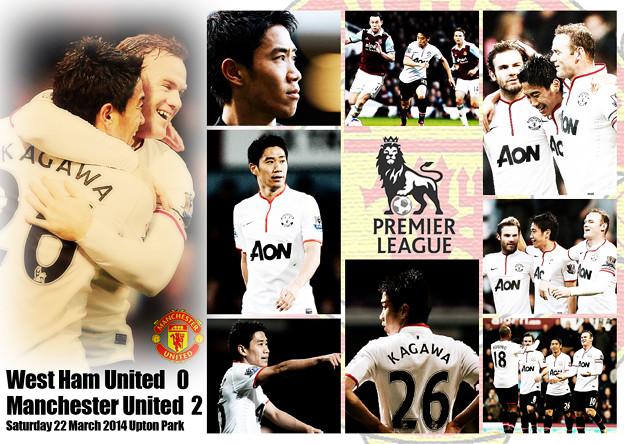Photos: West Ham United