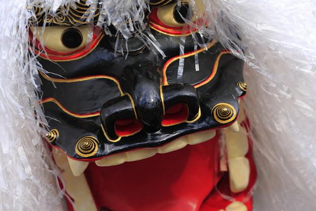 Photos: 琉球獅子舞