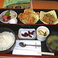 Photos: かまどや 日替わり定食2