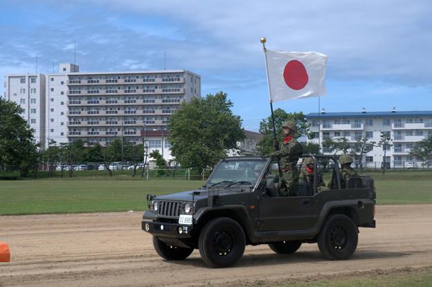 函館駐屯地祭 (8)