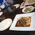 写真: 11_昼食