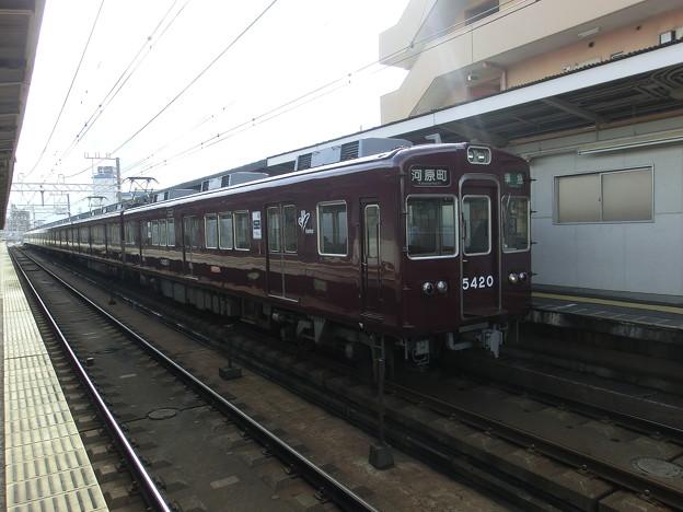 阪急:5300系(5319F)-01