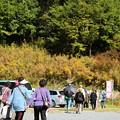 Photos: 上平公園の下栗駐車場
