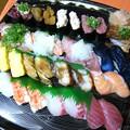 Photos: お寿司・・・