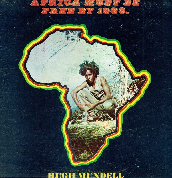 AFRICA MUST BE FREE BY 1983.-1