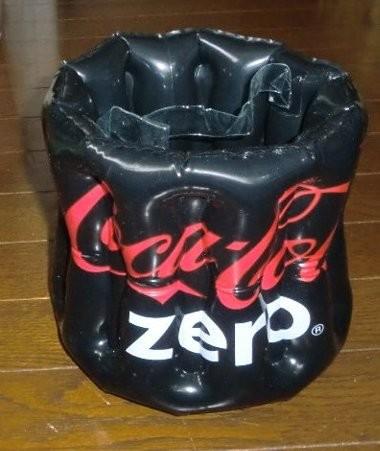 コカ・コーラ オリジナルビーチクーラー