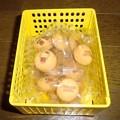 キティランチボックスバタークッキー