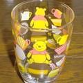 キリンオリジナル ディズニーキャラクターグラス