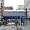 写真: 京成船橋駅