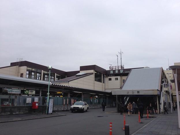 Photos: 鴻巣駅