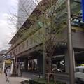 写真: 汐留駅