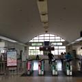 Photos: 南栗橋駅