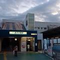 Photos: 金沢文庫駅