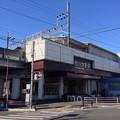 写真: 市川大野駅