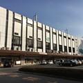 写真: 小山駅