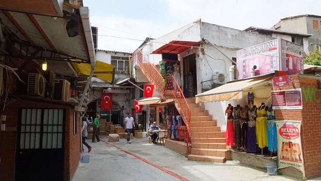 Istanbul  Grand Bazaar(グランドバザール)