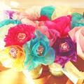 Lollipop Flower♪