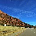 Photos: Red Cliffs and Blue Sky♪