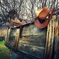 Photos: 第106回モノコン Tengallon Hat & Old Truck