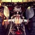 Photos: Old Traktor