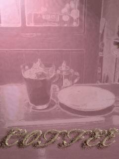カフェ写真レトロ