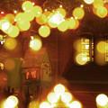 Photos: 赤レンガの夜