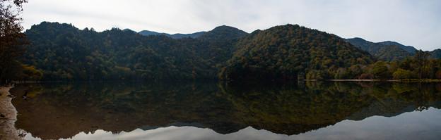 Photos: 西ノ湖20151010