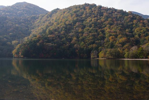 西ノ湖20151010