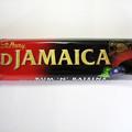 Photos: 『キャドバリー』のラムレーズンのダークチョコ「オールドジャマイカ」01
