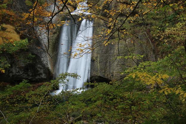 萱滝 (山形県上山市萱平)