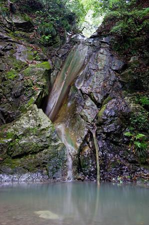 海老名の滝 2012.6.16-1