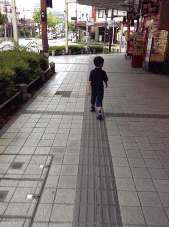 20140719JR彦根駅前
