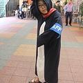 Photos: ノヴィンちゃん正装