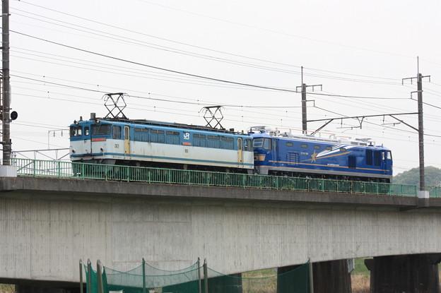 EF65-1089+EF510-504