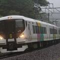 Photos: E257系モトM108編成 快速松本行き