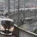 Photos: E257系モトM116編成 特急あずさ24号